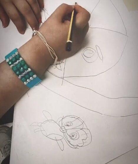 Ζωγραφική και Δημιουργία